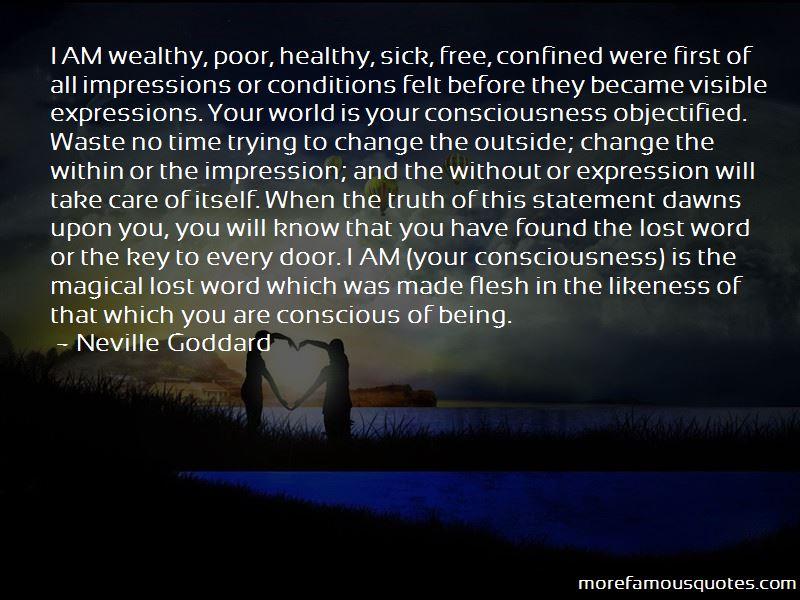 Wealthy Poor Quotes