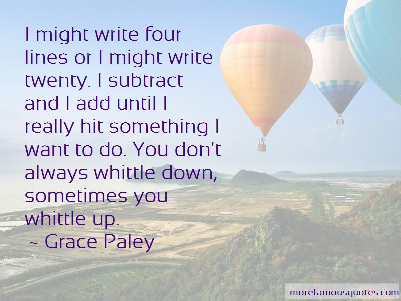 Whittle Quotes Pictures 2