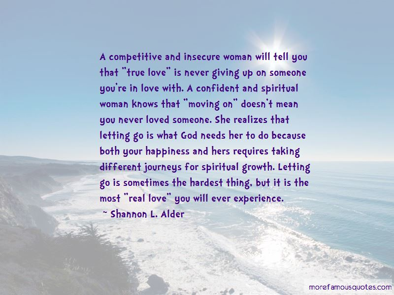 Woman Knows Quotes Pictures 2