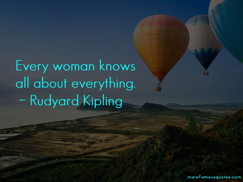 Woman Knows Quotes Pictures 3