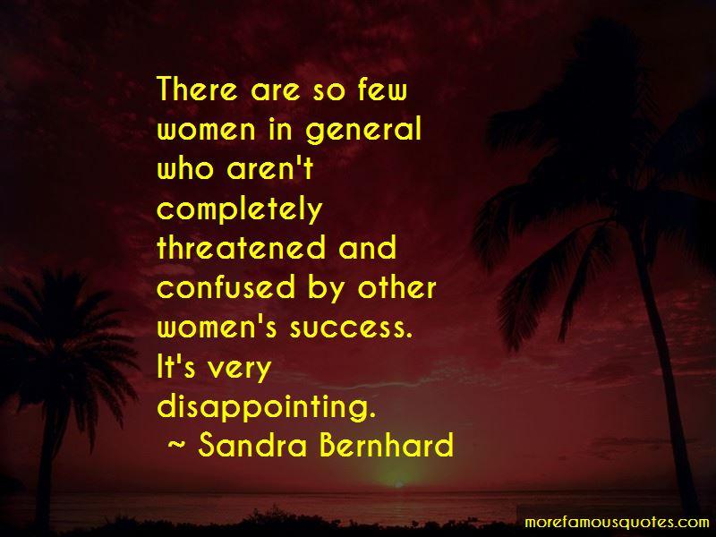 Women's Success Quotes