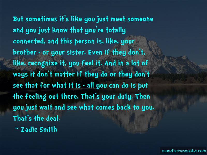 You Just Wait And See Quotes Pictures 3