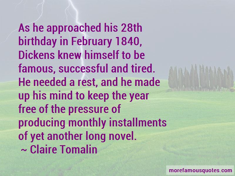 28th February Quotes