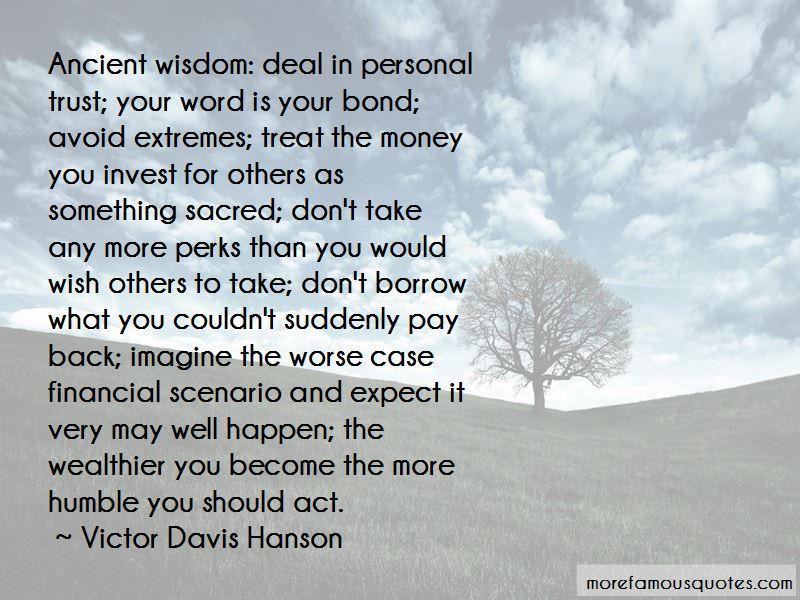 3 Word Wisdom Quotes