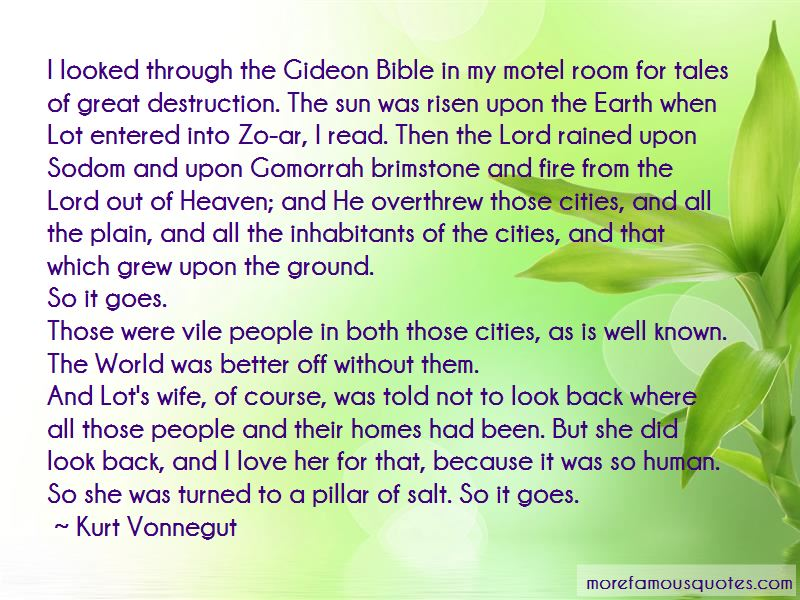 About Heaven Bible Quotes