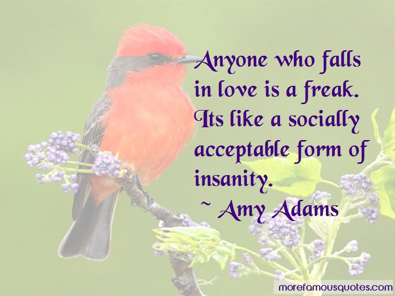 Acceptable Love Quotes