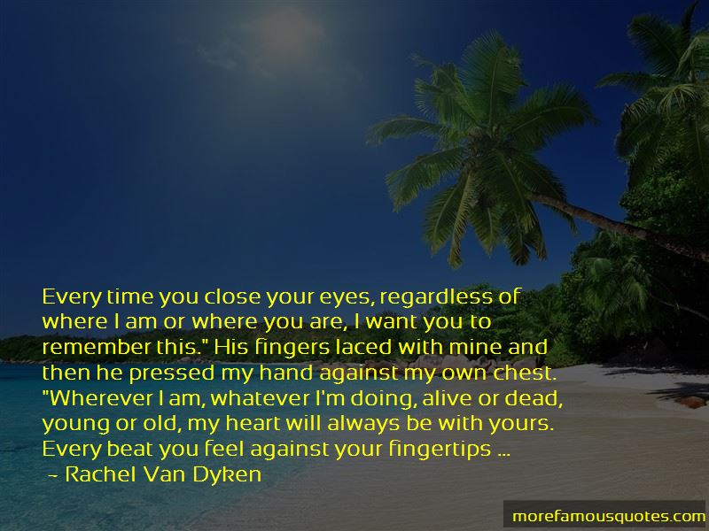 Alive Or Dead Quotes Pictures 3