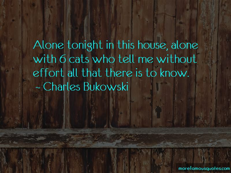 Alone Tonight Quotes Pictures 2