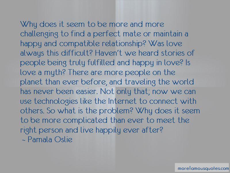 Always Be Happy Love Quotes Pictures 2
