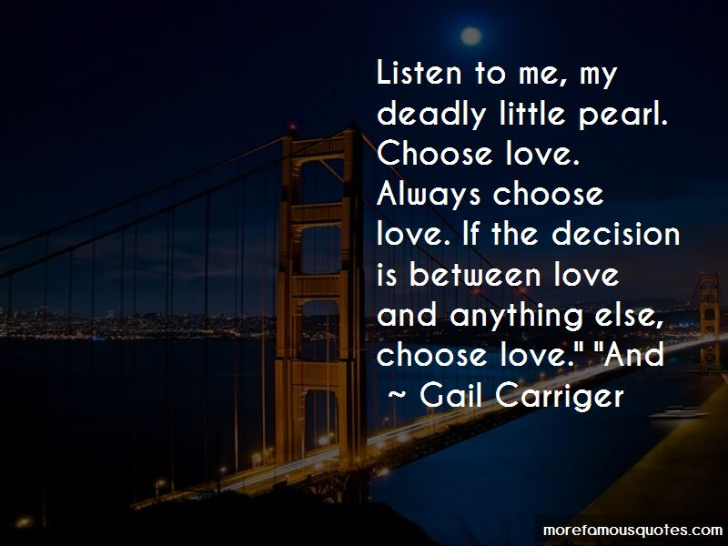 Always Choose Love Quotes Pictures 2