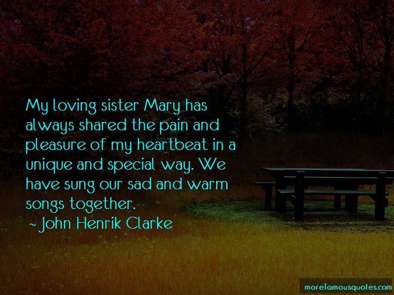 Always Together Sister Quotes