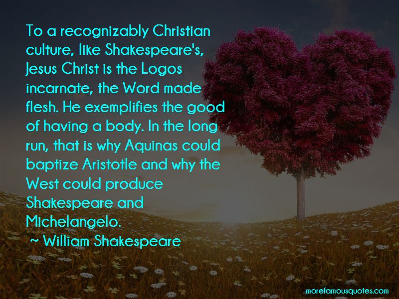 Aristotle Logos Quotes