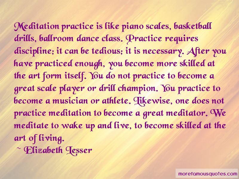 Art Of Living Meditation Quotes