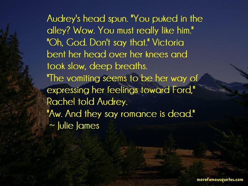 Audrey Quotes