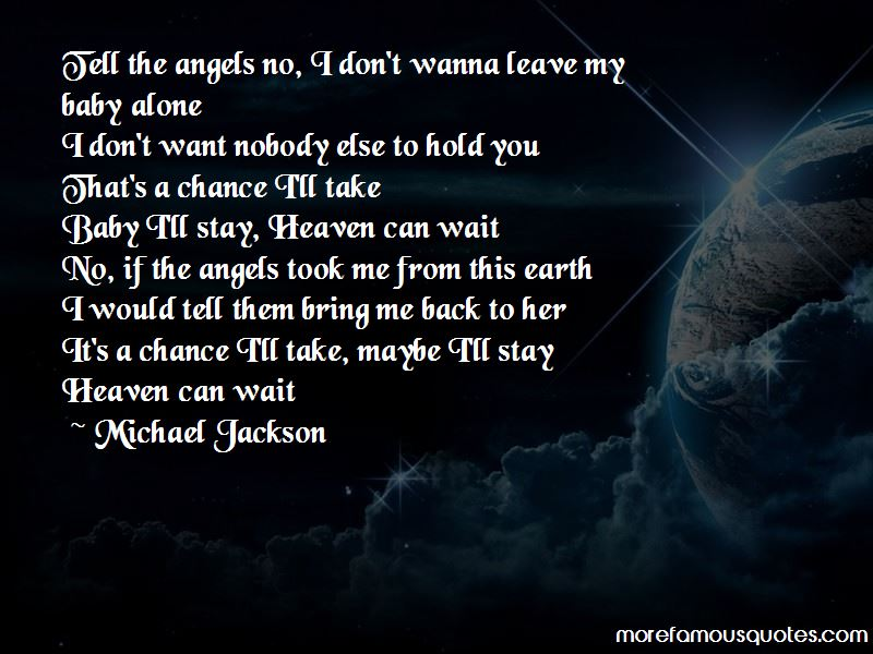 Baby Angels Heaven Quotes: top 1 quotes about Baby Angels ...
