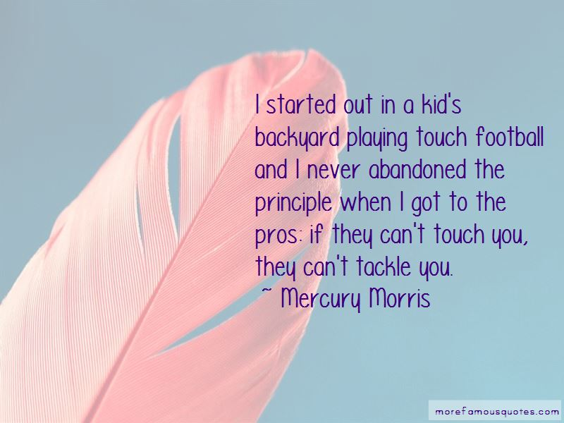 Backyard Football Quotes Pictures 3