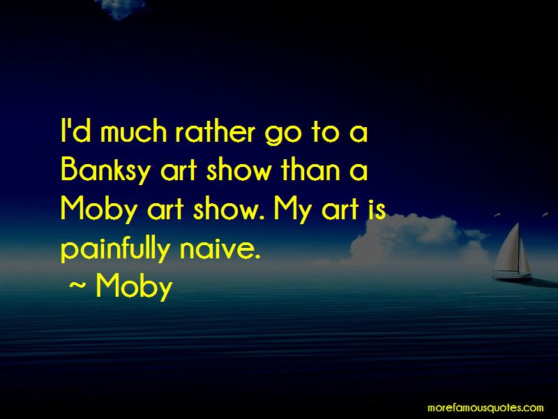 Banksy Art Quotes