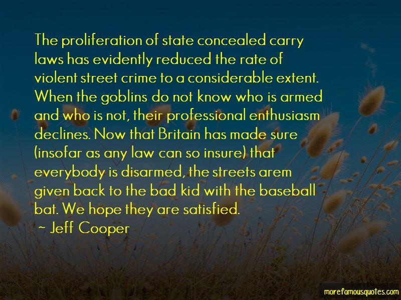 Baseball Bat Quotes