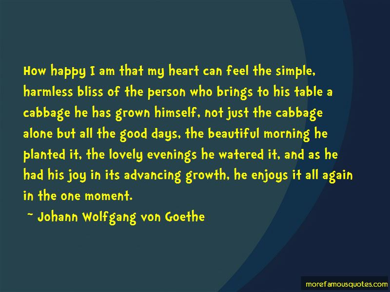 Beautiful Happy Moment Quotes