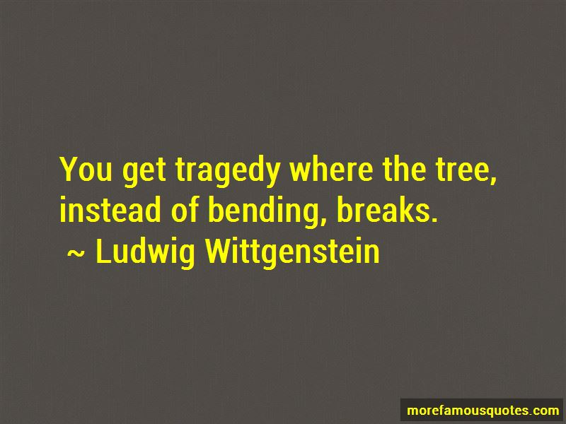 Bending Tree Quotes Pictures 3