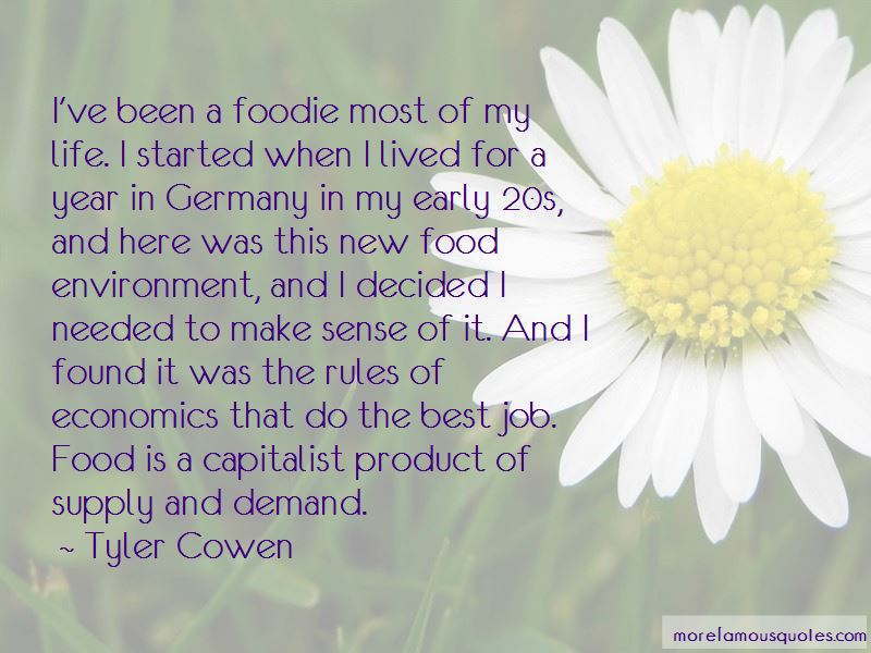 Best Foodie Quotes Pictures 3