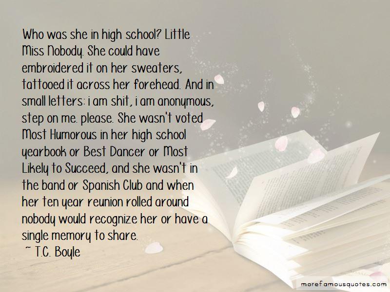 Best Uk Yearbook Quotes