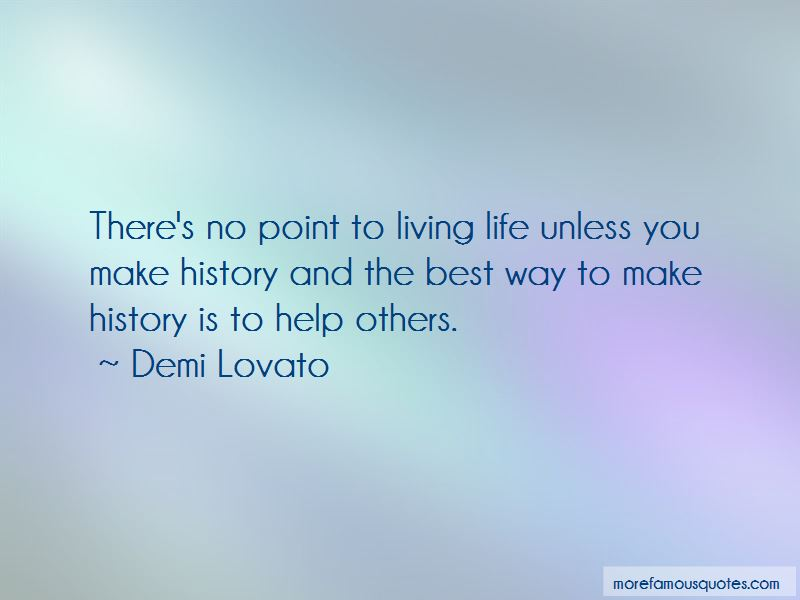 Best Way Of Living Life Quotes Pictures 4