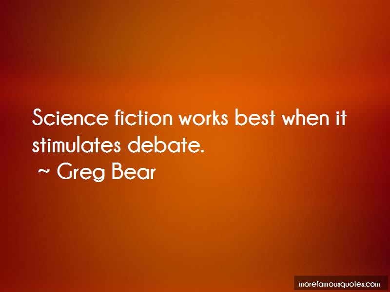 Best Ya Fiction Quotes