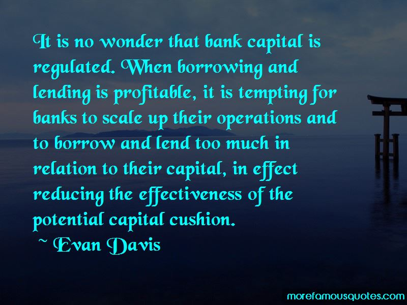 Borrow And Lend Quotes
