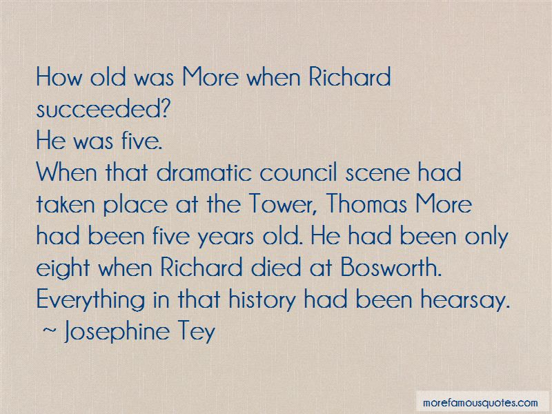 Bosworth Quotes Pictures 4