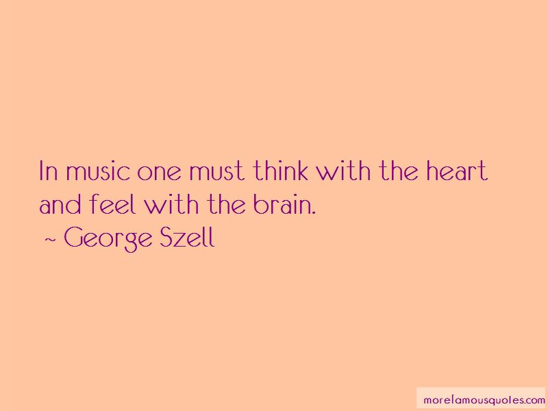 Brain And Music Quotes Pictures 3