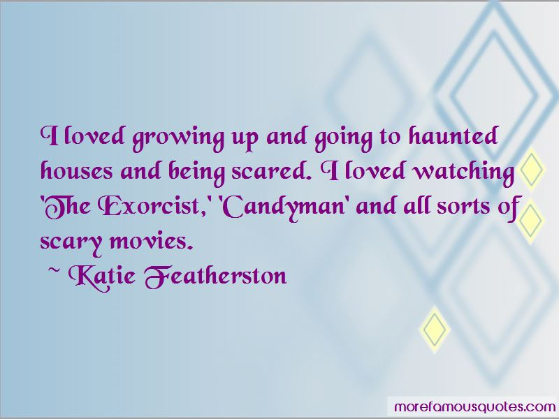 Candyman 2 Quotes