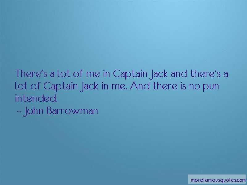 Captain Jack Quotes Pictures 4