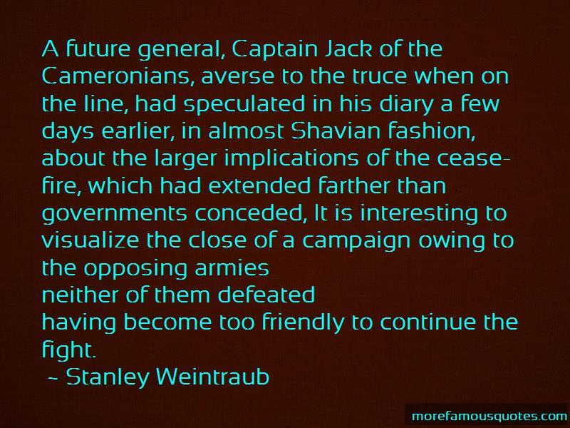 Captain Jack Quotes