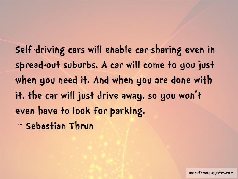 Car Sharing Quotes
