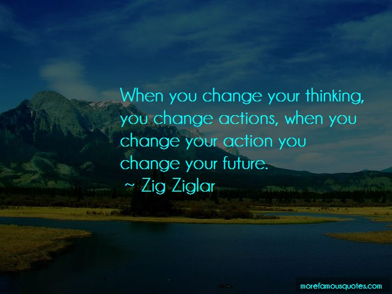Change The Thinking Quotes Pictures 3
