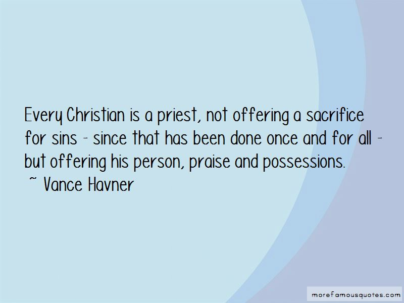 Christian Offering Quotes Pictures 3