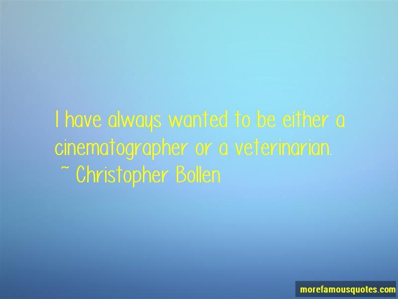 Cinematographer Quotes Pictures 3