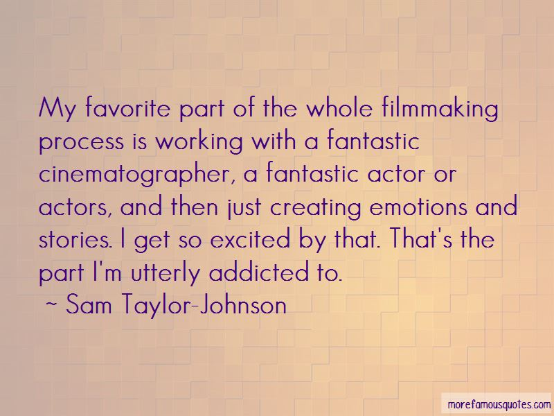 Cinematographer Quotes Pictures 4