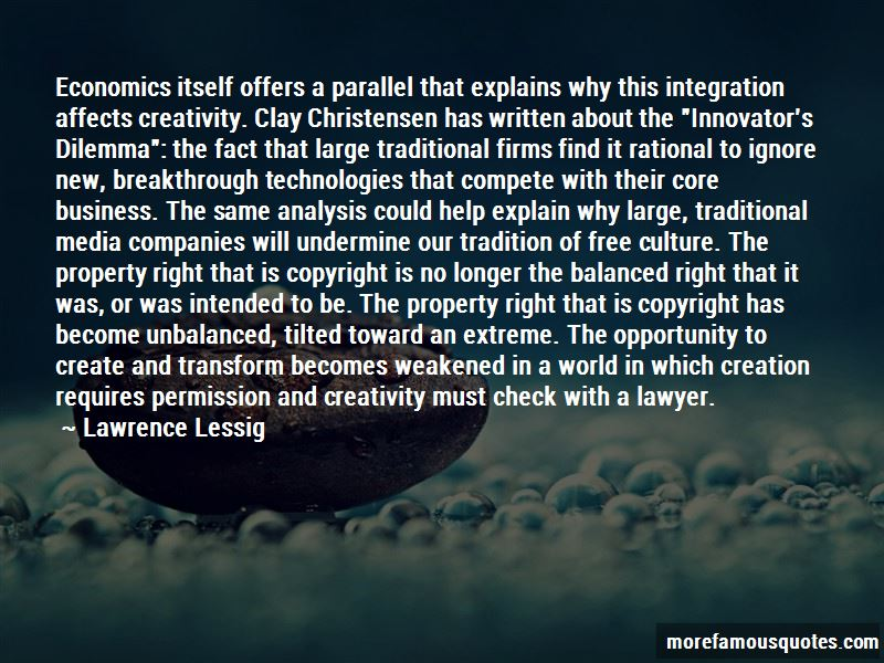 Clay Christensen Quotes