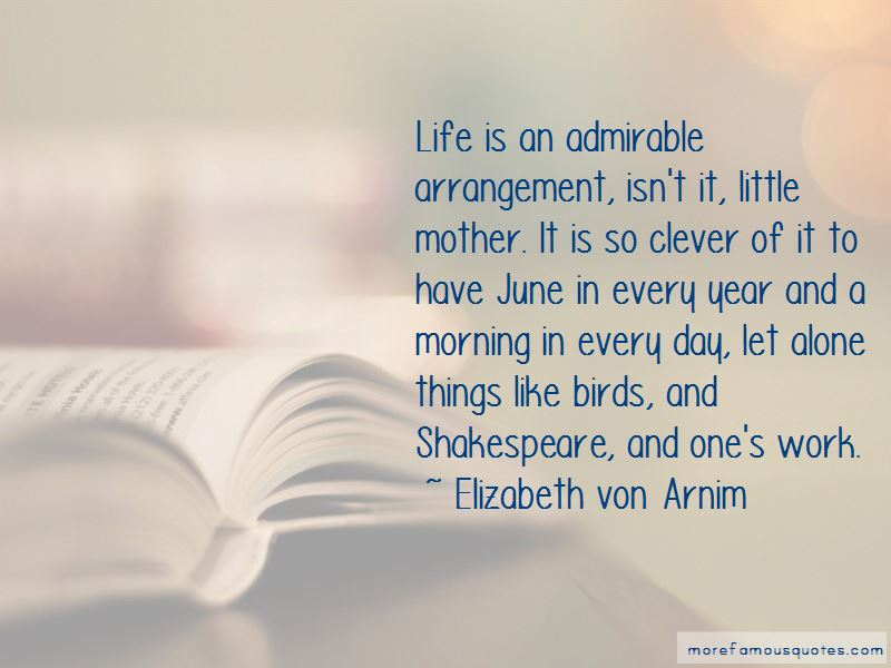 Clever Mother Quotes Pictures 2