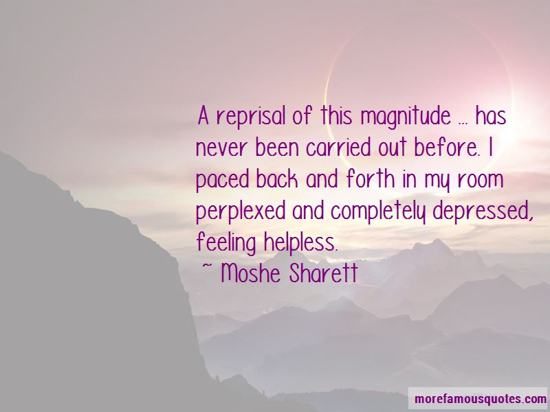 Completely Depressed Quotes