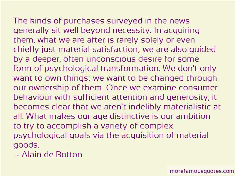 Consumer Behaviour Quotes Pictures 2