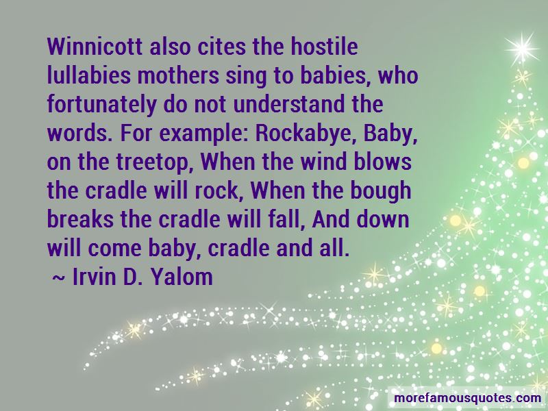 Cradle Will Rock Quotes