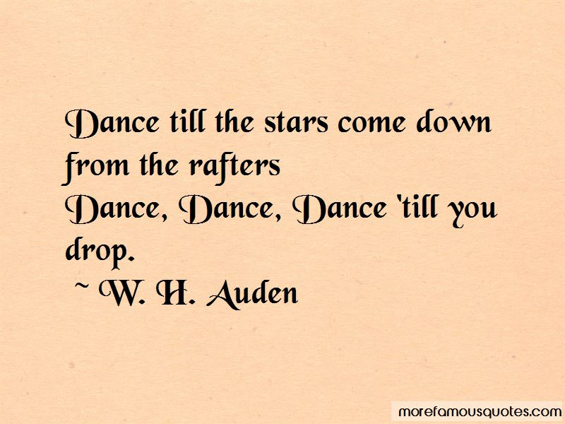 Dance Till You Drop Quotes Pictures 2