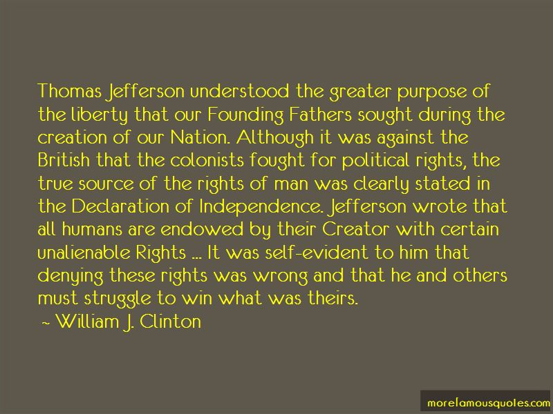 Declaration Of Rights Of Man Quotes Pictures 3