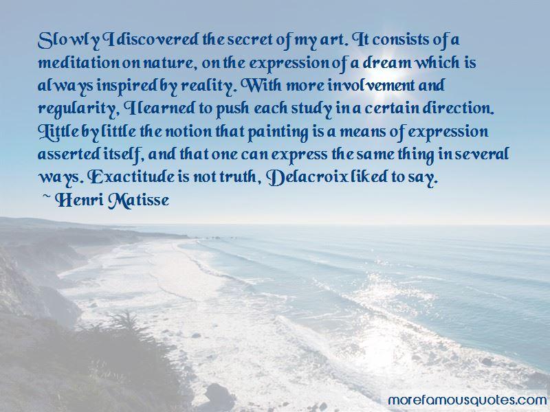 Delacroix Painting Quotes Pictures 2