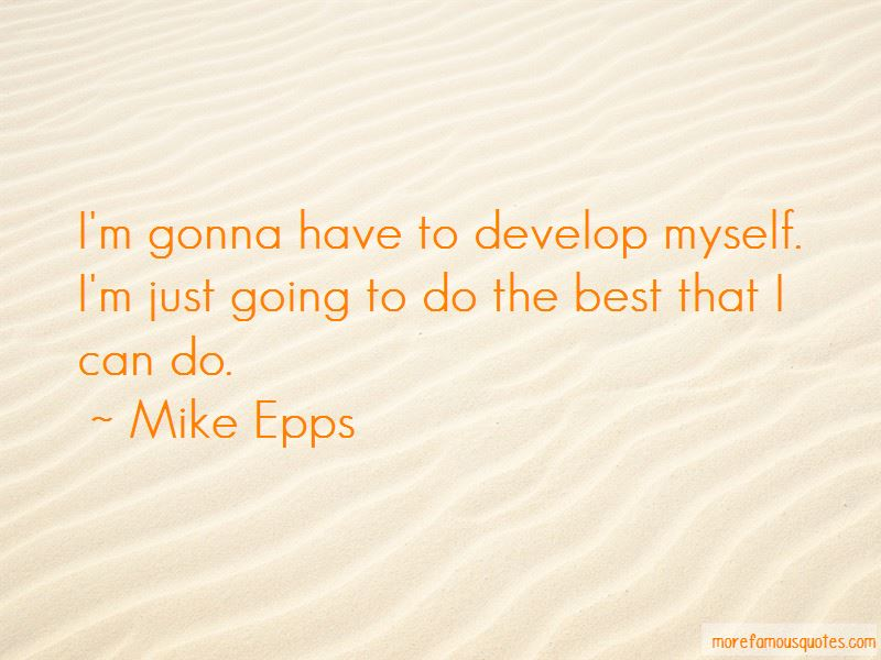 Develop Myself Quotes Pictures 3