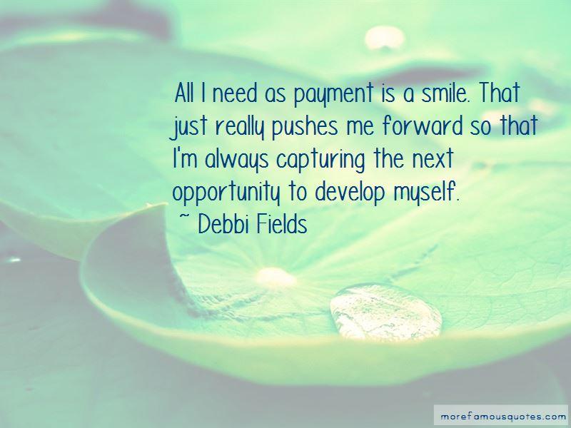Develop Myself Quotes
