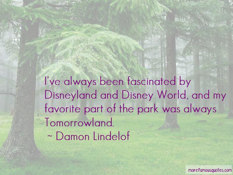 Disney Park Quotes Pictures 4